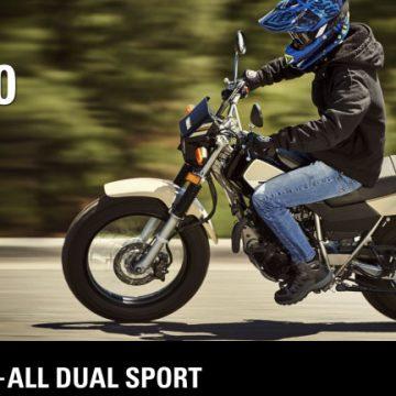 Yamaha TW200 | Yamaha TDUB CLUB